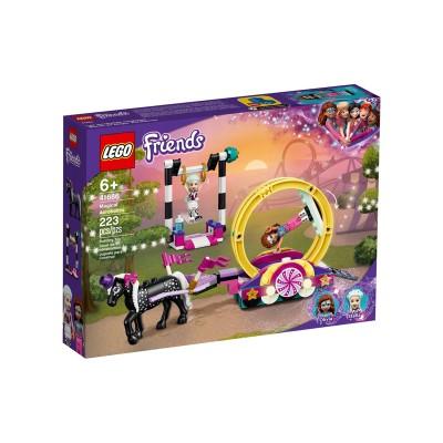 LEGO CITY ARESZTOWANIE SPADOCHRONIARZA 60208