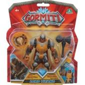 GORMITI LORD TITANO FIGURKA 13 CM GRM02 64756 EPEE