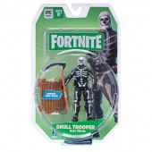 FIGURKA FORTNITE SKULL TROOPER
