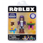 FIGURKA ROBLOX HIGH SCHOOL SPRING BREAK
