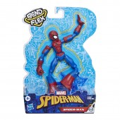 FIGURKA AVENGERS BEND AND FLEX SPIDER-MAN