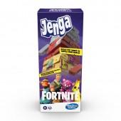 GRA ZRĘCZNOŚCIOWA JENGA FORTNITE E9480