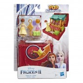 ZESTAW ADVENTURES STRAGAN ANNY FROZEN 2