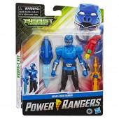FIGURKA POWER RANGERS BEAST-X BLUE RANGER