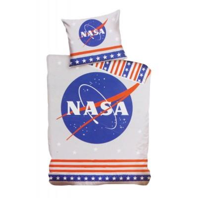 POŚCIEL BAWEŁNIANA BAWEŁNA NASA 160x200