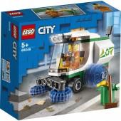 LEGO CITY KLOCKI ZAMIATARKA 60249