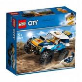 LEGO CITY PUSTYNNA WYŚCIGÓWKA 60218