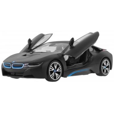 SAMOCHÓD ZDALNIE STEROWANY BMW I8 CZARNY