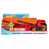 HOT WHEELS MEGA TRANSPORTER LAWETA GHR48