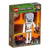 LEGO MINECRAFT BIGFIG SZKIELET 21150