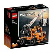 LEGO TECHNIC CIĘŻARÓWKA Z WYCIĄGIEM 42088